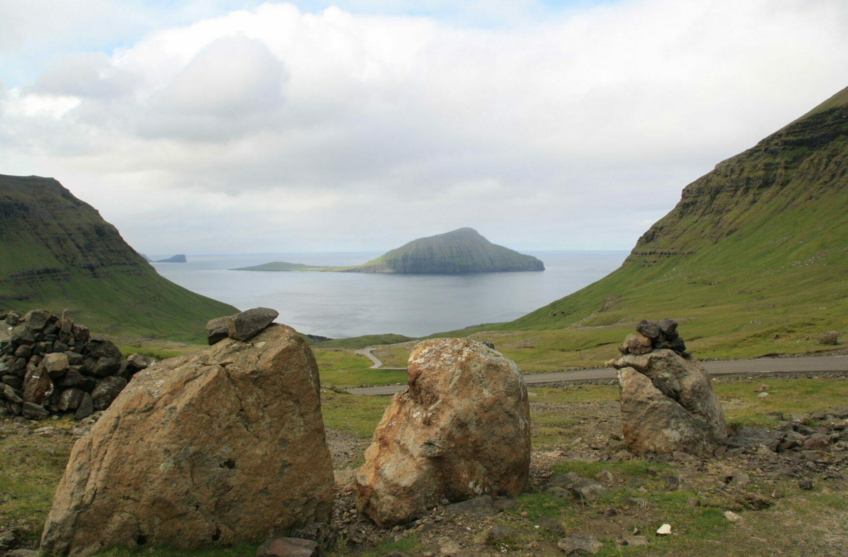 Faerské ostrovy, DK (1)